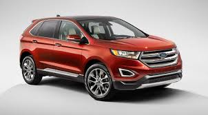 2015 new ford cars ford edge 2015 pictures of new european suv by car magazine