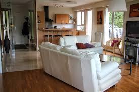 escalier entre cuisine et salon escalier entre cuisine et salon maison design sibfa com