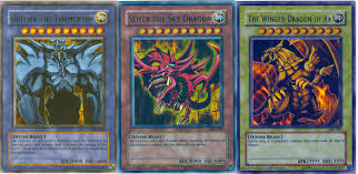 yu gi oh limited cards