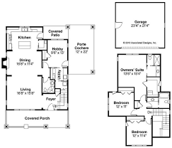 craftsman floor plans craftsman bungalow home with 3 bedrms 2026 sq ft plan 108 1530