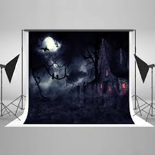 Black Light Halloween Party by Online Get Cheap Black Halloween Trees Aliexpress Com Alibaba Group