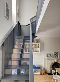fort greene brownstone house divided into three duplexes for an