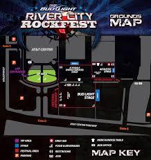 Bud Light River City Rockfest River City Rockfest May 26 2013 San Antonio Tx