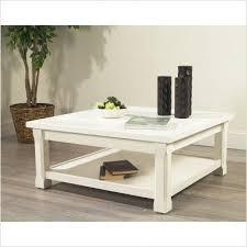 square cottage coffee table david square coffee table 32057 0 attractive white in 14