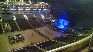 staples center section 303 concert seating rateyourseats com