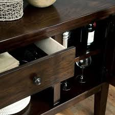 Dining Room Server Furniture Haddigan Dining Room Server Buffets Sideboards And Servers