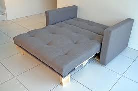 Small Sofa Bed Snug Upholstered Futon Sofa Bed