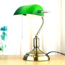 green glass shade bankers l banker l shade replacements green bankers replacement with desk