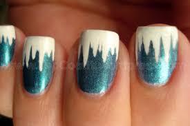 20 awesome holiday nail art designs u2013 persephone magazine