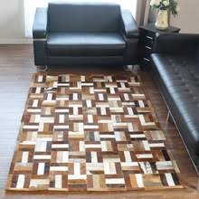 popular woven leather rugs buy cheap woven leather rugs lots from