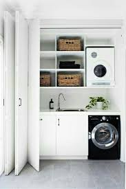 Small Laundry Room Storage by Articles With Storage Ideas Small Laundry Room Tag Organizing