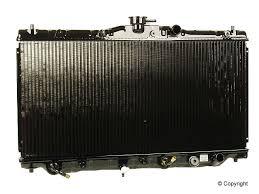 1994 honda accord radiator honda accord radiator auto parts catalog