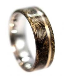 Wooden Wedding Rings by The 5 Most Beautiful Wooden Wedding Rings Wooden Jewelry Shack