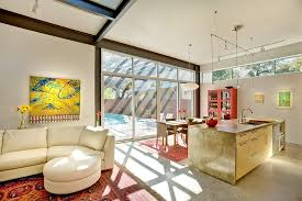 home design story rooms stylishly simple modern one story house design