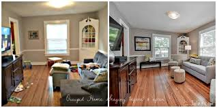 Staging Before And After by Home Staging Services U2014 Reinventing Space
