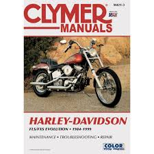 harley davidson fx fl sft u2013 1984 1999 let u0027s do it manual