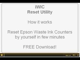 resetter epson l200 mac iwic waste ink pad reset utility for epson printers mac os free