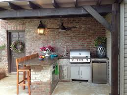 simple outdoor kitchen ideas kitchen ideas simple outdoor kitchen lovely bbq kits ideas