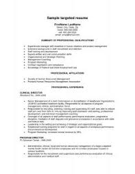 The Best Resumes Examples by Examples Of Resumes 89 Breathtaking Example A Job Resume For