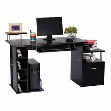 bureau pour ordinateur fixe meuble pour ordinateur de bureau paperblog