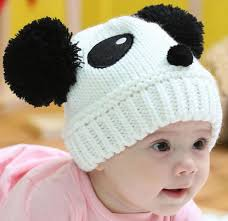 panda hats for including baby sizes 2 95 free