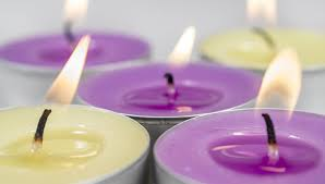 the health dangers of scented candles