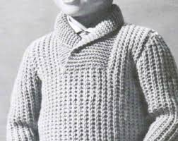 knitting patterns for sweaters for children crochet and knit
