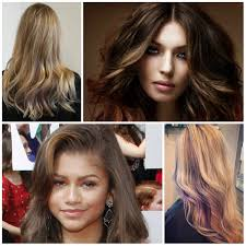 color for 2017 hottest caramel hair colors for 2017 new hair color ideas
