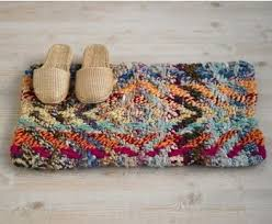 46 best chindi images on pinterest world market rag rugs and