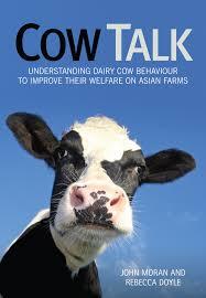 cow talk csiro publishing
