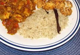 cuisiner le riz basmati épices a l indienne pour riz basmati de nell recettes