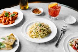 food and drink soho house chicago