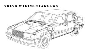 volvo s60 starter wiring diagram volvo wiring diagram for cars
