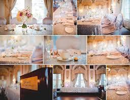 wedding arches edmonton empire ballroom hotel macdonald wedding citadel theatre