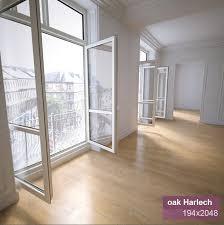 wooden floor 3d model cgtrader