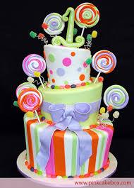 candyland birthday cake birthday candy cake birthday cakes