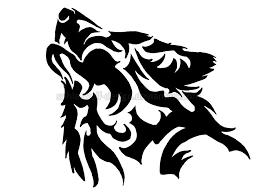 howling wolf design by sohla wolf design on deviantart