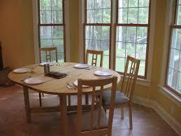 Kitchen Dining Ideas Decorating Kitchen Round Kitchen Dining Tables Inthecreation Com Room