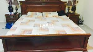 Bedroom Set Home Center Bedroom Set Of Home Center Good Condition For Sell Qatar Living
