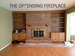 built in bookshelves fireplace ideas gas apartment living room