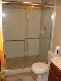 How To Install A Shower Door On A Bathtub Installing Shower Door On New Tile Diy Tiling Ceramics