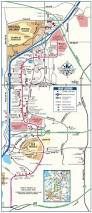 Florida Map Orlando by Orlando International Drive Tourist Map