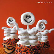 Easy Halloween Cake Decorating Ideas Our Favorite Halloween Recipes From Pinterest Parenting