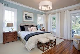 Blue Master Bedroom Ideas Ideas US House And Home Real Estate - Bedroom ideas blue