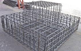 New Ferragem armada para construção civil - Terra Construção &NH47