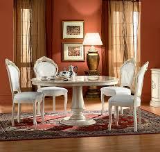 free dining room set rosella dining room set ivory 4 301 00 furniture store