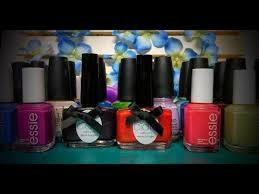 massive nail polish haul sally u0027s tj maxx walgreens and