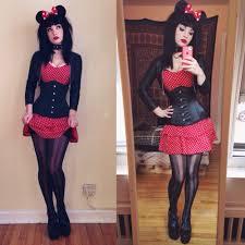 Pink Minnie Mouse Halloween Costume Minnie Mouse Halloween Costume