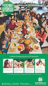 thanksgiving day manila on sale