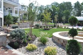 patio u0026 outdoor beautiful backyard garden with brick paver